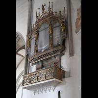 Augsburg, Dom St. Maria (Langhausorgel), Maerz-Orgel