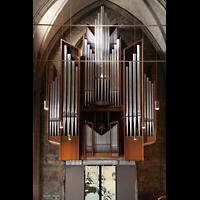 Dortmund, St. Reinoldi, Orgel