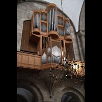 Dortmund, St. Marien, Orgel