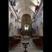 Paris, Saint-Louis des Invalides (Cathédrale aus Armes), Chorraum