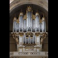 Paris, Saint-Louis des Invalides (Cathédrale aus Armes), Orgel