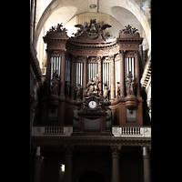 Paris, Saint-Sulpice (Chororgel), Große Orgel