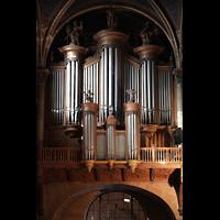 Paris, Saint-Germain des Prés, Orgel