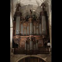 Paris, Saint-Étienne-du-Mont, Orgel