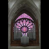 Soissons, Cathédrale Saint-Gervais et Saint-Protais, Orgel
