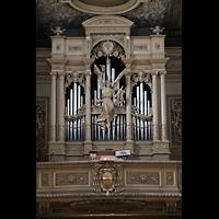 Sorrento, Cattedrale, Orgel
