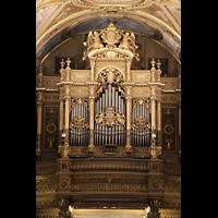 Pompei, Santuario della Madonna, Orgel
