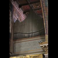 Roma (Rom), Basilica S. Maria Maggiore, Orgel