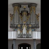Horw (bei Luzern), St. Katharina, Orgel