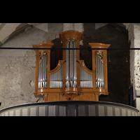 Conthey, Saint-Séverin, Orgel