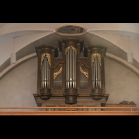Choëx, Saint-Silvestre, Orgel