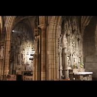 Lyon, Saint-Bonaventure, Seitenkapellen