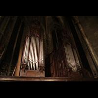 Lyon, Saint-Bonaventure, Orgel