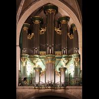 Bordeaux, Sainte-Croix, Orgel