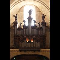 Bordeaux, Notre-Dame (Hauptorgel), Orgel