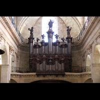 Bordeaux, Notre-Dame (Hauptorgel), Hauptorgel