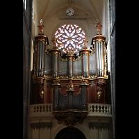 Bordeaux, Saint-Michel (Chororgel), Orgel