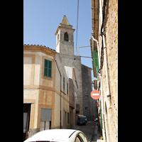 Santanyí (Mallorca), Sant Andreu, Turm