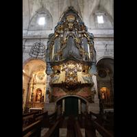 Santanyí (Mallorca), Sant Andreu, Bosch-Orgel
