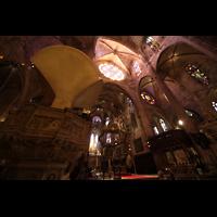 Palma de Mallorca, Catedral La Seu, Kanzel