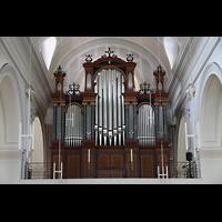 Schramberg (Schwarzwald), St. Maria, Orgel