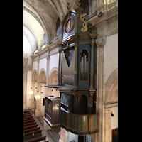 Campanet (Mallorca), Sant Miquel, Orgel