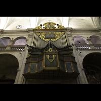 Sa Pobla (Mallorca), Sant Antoni Abat, Orgel perspektivisch