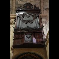 Palma (Mallorca), Sant Agusti / Iglesia de Ntra. Sra. del Socorro, Orgel