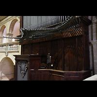 Palma (Mallorca), Sant Agusti / Iglesia de Ntra. Sra. del Socorro, Prospektdetail