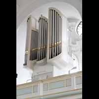 Hamburg, St. Michaelis, ''Michel'' (Krypta-Orgel), Carl-Philipp-Emanual-Orgel
