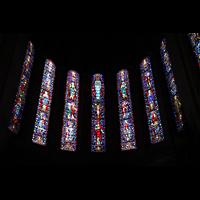 Denver (CO), St. John's Episcopal Cathedral (Main Organ), Chorfenster