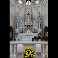 Denver (CO), Cathedral Basilica of the ImmaculateConception, Altar