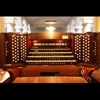 Denver (CO), First Baptist Church, Spieltisch