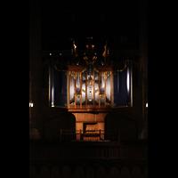New York (NY), St. Thomas (Kleine Orgel), Kleine Orgel