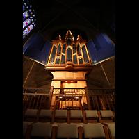 New York (NY), St. Thomas (Kleine Orgel), Taylor & Boody Orgel