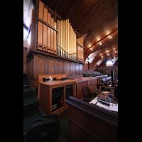 Ocean Grove (NJ), Great Auditorium, Gallery Organ