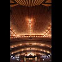 Ocean Grove (NJ), Great Auditorium, Hauptorgel und Gallery Organ