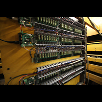 Philadelphia (PA), Macy's (''Wanamaker'') Store, Neues Opus II Kombinationssystem