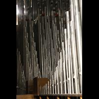 Philadelphia (PA), Macy's (''Wanamaker'') Store, Pfeifen der String Organ
