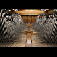 Philadelphia (PA), Macy's (''Wanamaker'') Store, String Organ - Pfeifen der Muted Violins