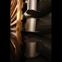 Philadelphia (PA), Macy's (''Wanamaker'') Store, String Organ - Pfeifen des Metal Violone 16'