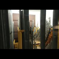 Kennett Square (PA), Longwood Gardens - Ballroom, Choir Division