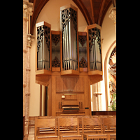 Chicago (IL), Cathedral of the Holy Name (Hauptorgel), Chororgel