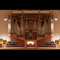 Bamberg, Konzert- und Kongresshalle, Orgel
