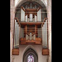 Lübeck, St. Marien (Hauptorgel), Große Orgel