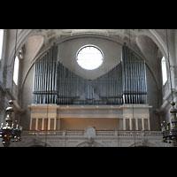 München - Sendling, St. Margaret, Orgel