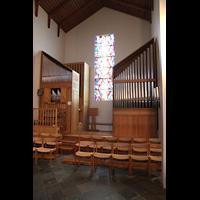 Skálholt, Skálholtskirkja, Orgel