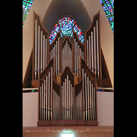 Kópavogur, Kópavogskirkja, Orgel