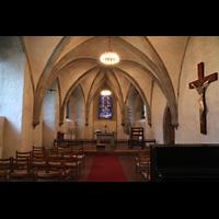 Bergen, Domkirke, Kapelle