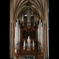 Erfurt, Dom St. Marien, Orgel